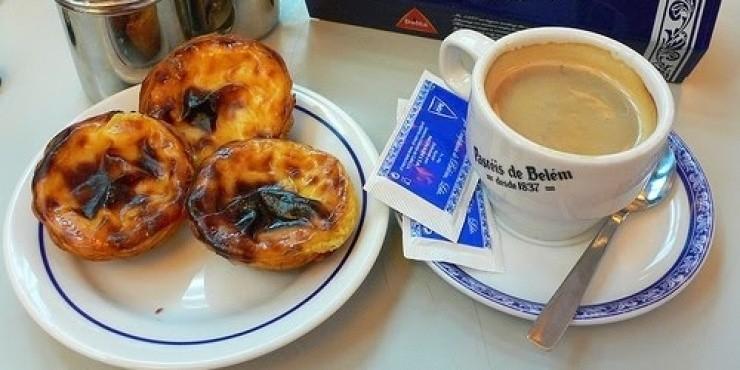 5 вещей, которые нужно попробовать в Португалии