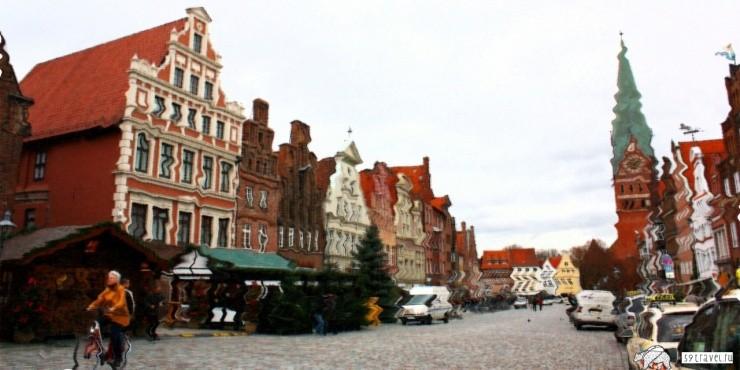 Herzlich Wilkommen in Deutschland! 23.11.09-4.12.09