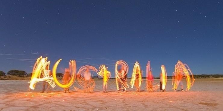 10 вещей, которые нужно сделать в Австралии