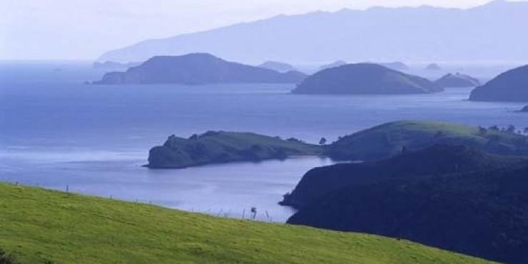 10 вещей, которые нужно сделать в Новой Зеландии