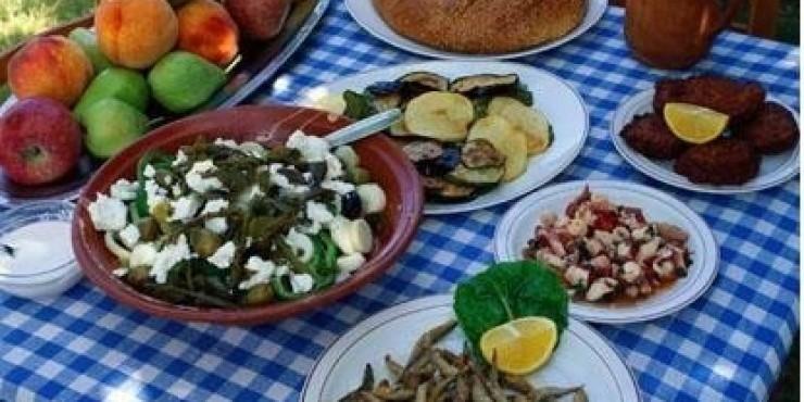 5 вещей, которые нужно попробовать в Греции