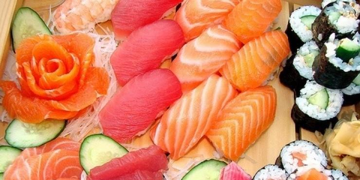 5 вещей, которые нужно попробовать в Японии