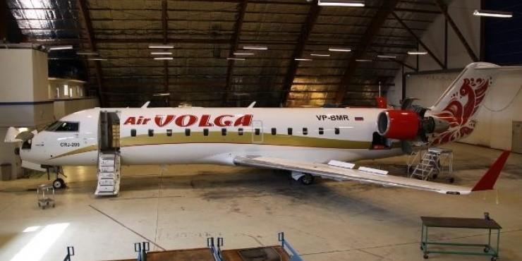 Новые рейсы из Кольцово
