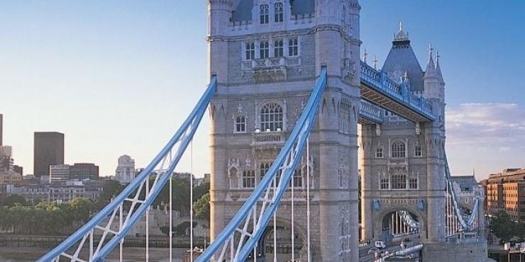 Распродажа British Airways в Лондон