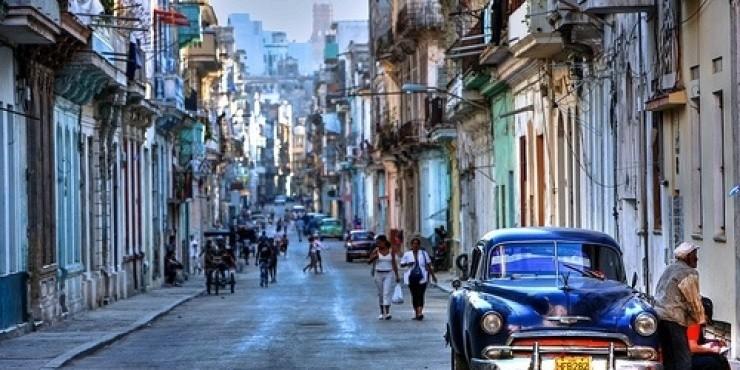 10 мест, которые нужно посетить на Кубе