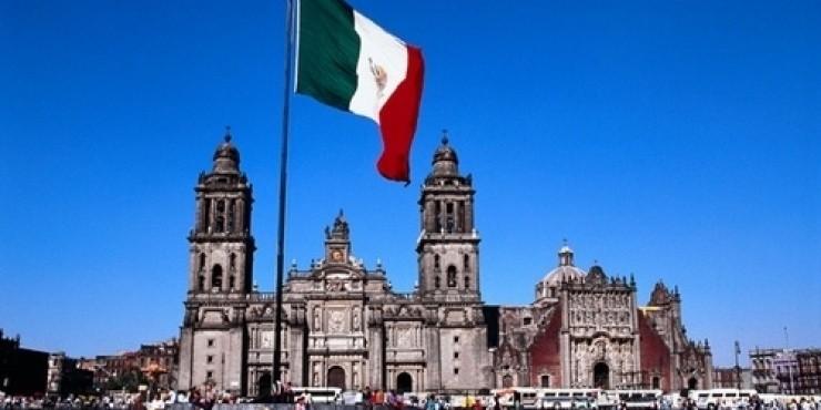 10 мест, которые нужно посетить в Мексике