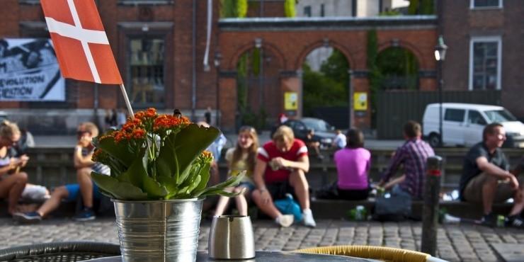 Экономим в Копенгагене! Часть 1.