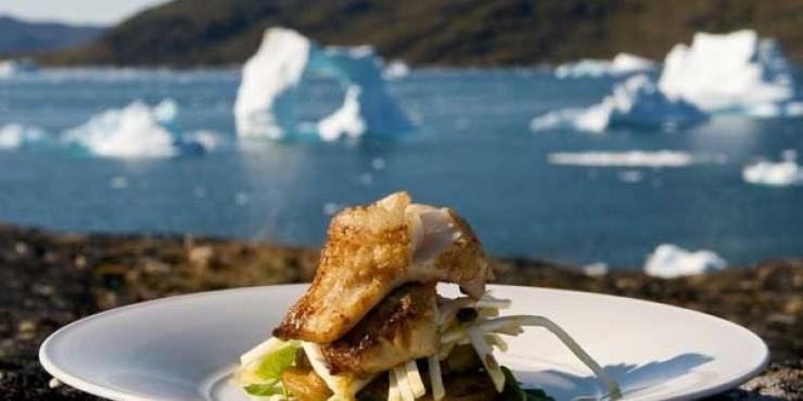 5 вещей , которые нужно попробовать в Гренландии