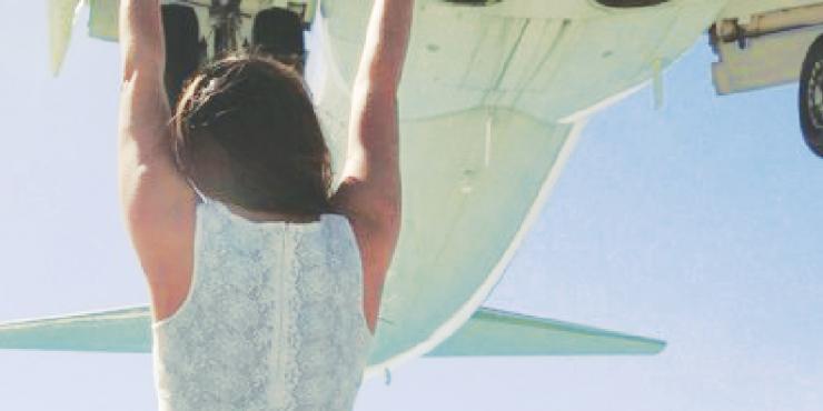 Встреча клуба 59Travel: Самолеты и море на острове Сент-Мартен. Рассказчик: Эльнар Мансуров.