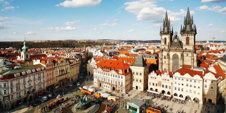 10 вещей, которые нужно сделать в Праге