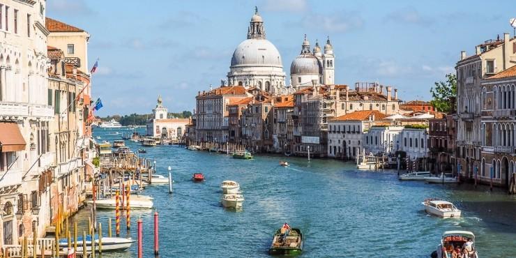 Неочевидная Венеция