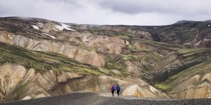 10 вещей, которые нужно сделать в Исландии