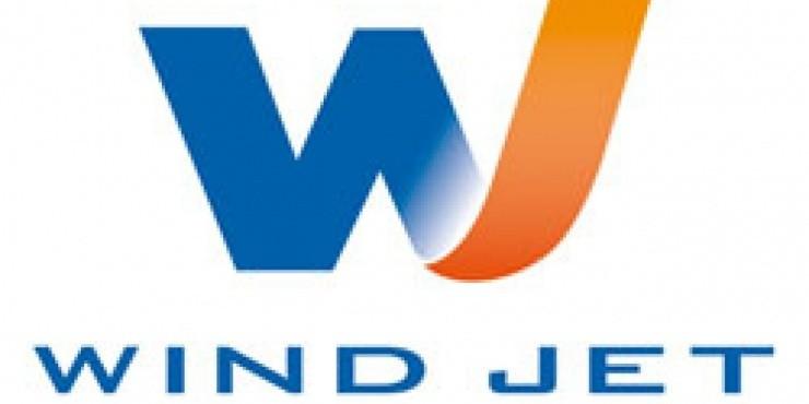 Новый рейс авиакомпании Wind Jet Москва - Пиза