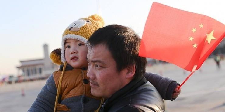 Пекин - столица