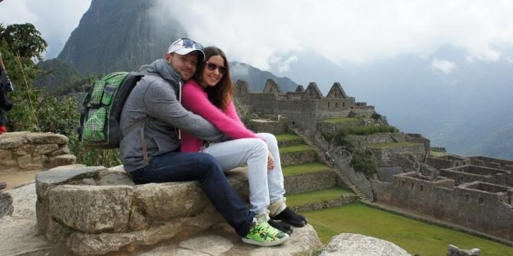 Своими глазами: Перу. 14.03