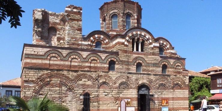 Балканский travel или поездка в Болгарию 2014