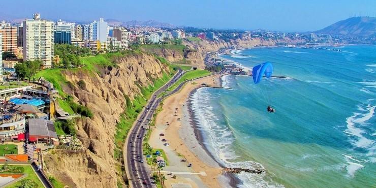 10 вещей, которые нужно сделать в Лиме