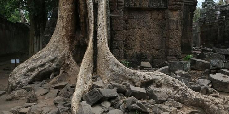 Камбоджа - Тайланд.