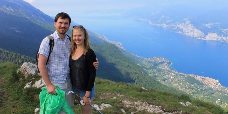 Дмитрий и Наталья Возияны. Когда путешествия становятся семейным хобби