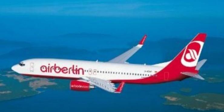 Летний проездной авиабилет по Европе от AirBerlin
