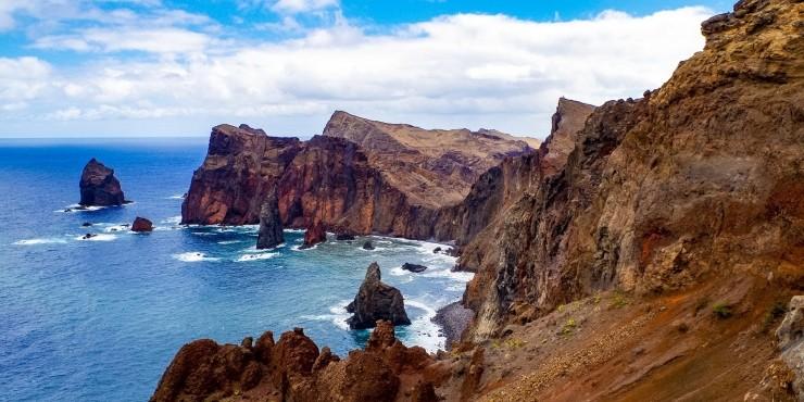 10 вещей, которые надо сделать на Мадейре