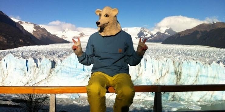 Эль-Калафате и прогулка по леднику Перито-Морено