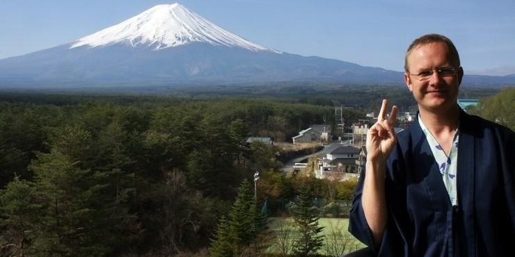 Вслед за сакурой. Путешествие в Японию. 30.05