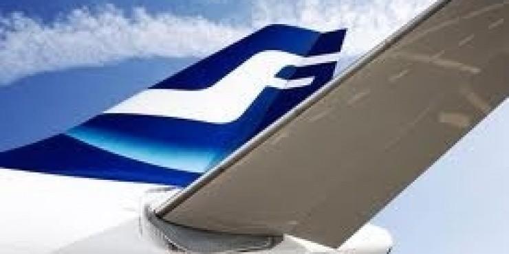 Finnair из Москвы: распродажа Малаги, Пекина. Манчестера и пр.