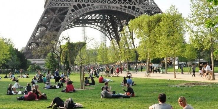 Глава 7. Париж.