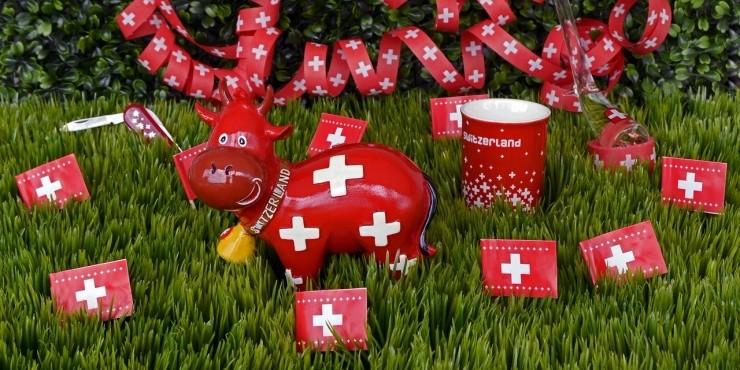 Что привезти из Швейцарии