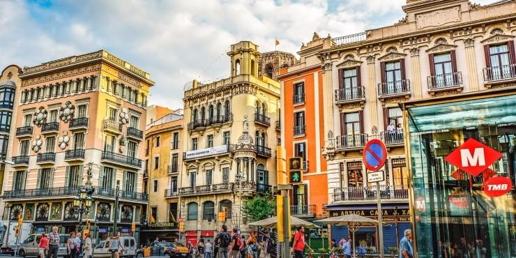 ТОП-5 самых известных улиц мира