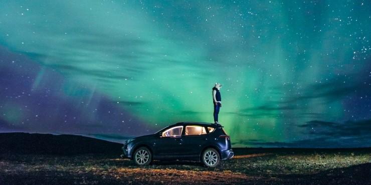 Экспедиция с Mishka.Travel в Исландию (16 сентября — 24 сентября)