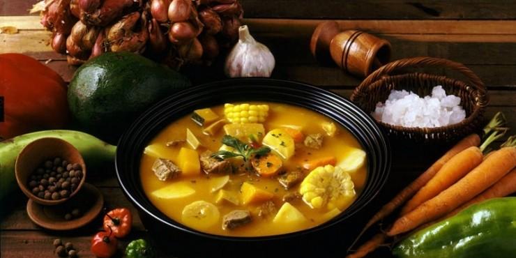 5 блюд, которые нужно попробовать в Доминикане