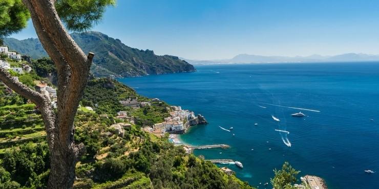 Обзор мест, которые нужно посетить в Италии