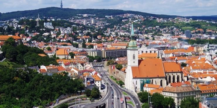 10 вещей, которые нужно сделать в Братиславе