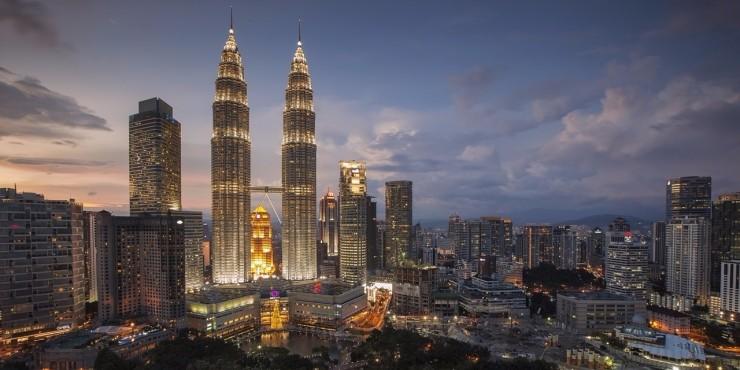 10 вещей, которые нужно сделать в Куала-Лумпуре