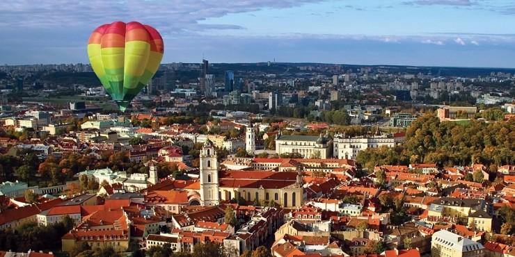 10 вещей, которые нужно сделать в Вильнюсе
