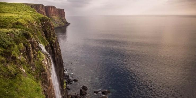 10 мест, которые надо посетить в Шотландии
