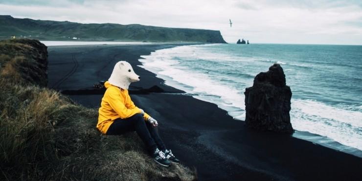 Экспедиция в Исландию c 1 по 9 сентября 2018 года