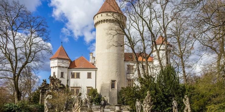 Весенняя Чехия: в поисках волшебства - Часть 2