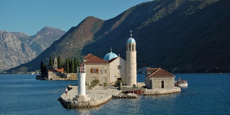 10 вещей, которые нужно сделать в Черногории