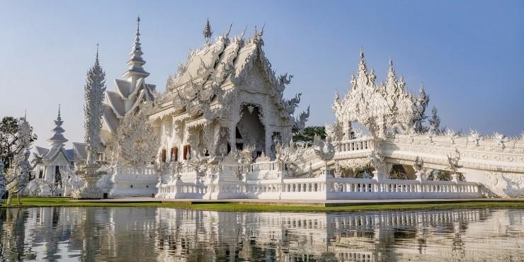 10 вещей, которые нужно сделать в Таиланде