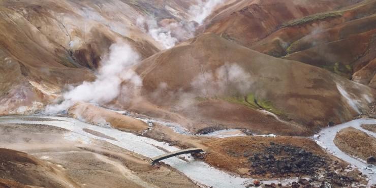 Экспедиция в Исландию c 31 августа по 9 сентября 2017 года
