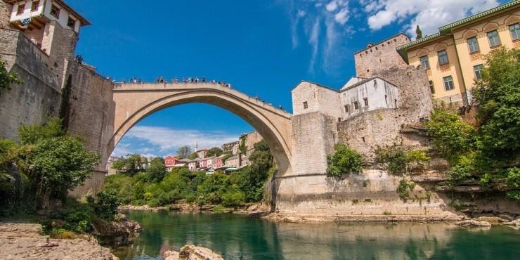 10 вещей, которые нужно сделать в Боснии и Герцеговине