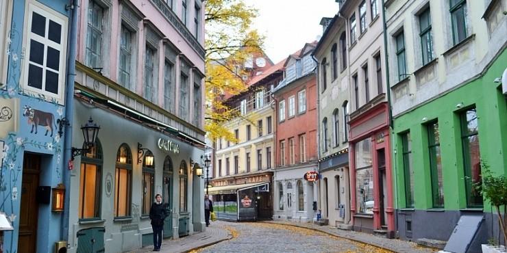 10 вещей, которые нужно сделать в Латвии