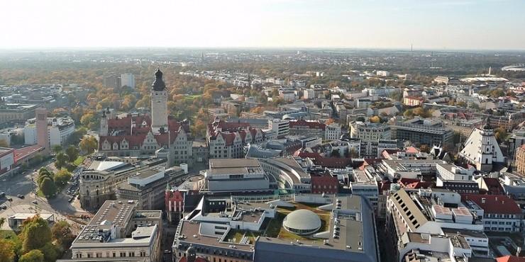 10 вещей, которые нужно сделать в Лейпциге