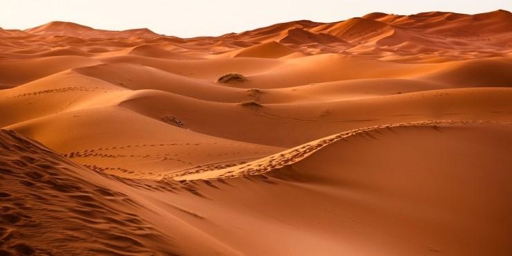 10 вещей, которые нужно сделать в Марокко