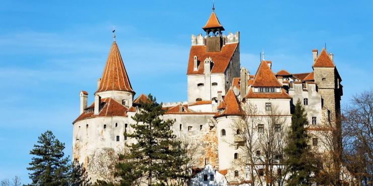 10 замков Европы, которые стоит увидеть