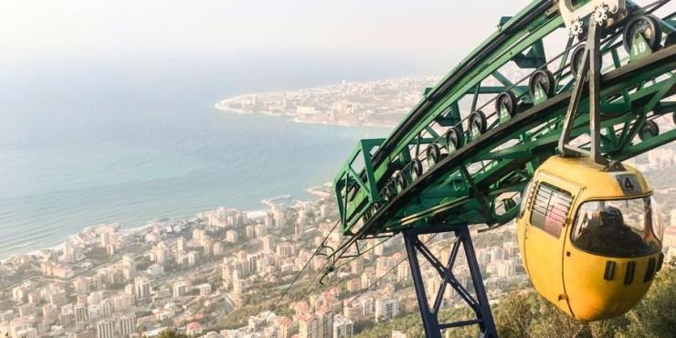 10 вещей, которые нужно сделать в Ливане