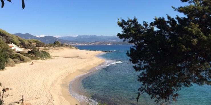 Корсика – остров бескрайних морей и незабываемых пейзажей!